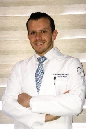 Dr. Rigoberto Hassay Hdez - Urologo en Leon Guanajuato