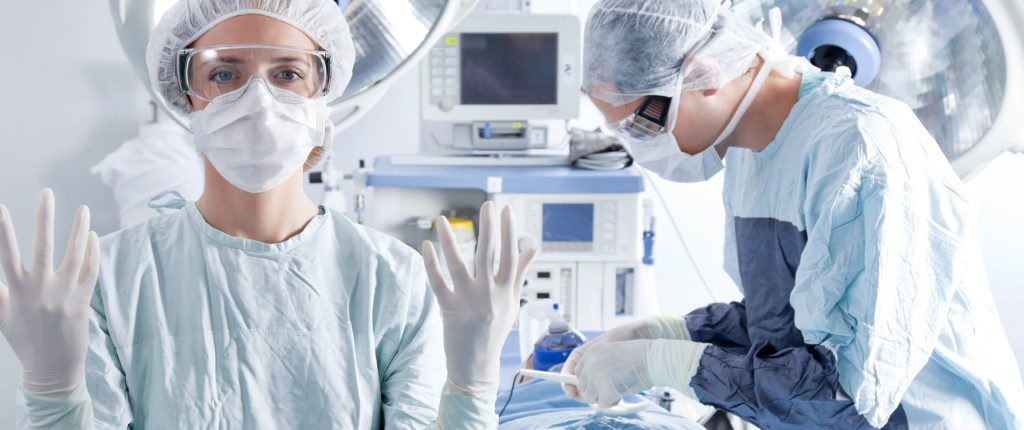 cirugia